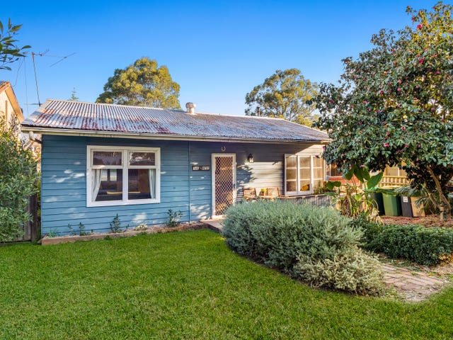 55 Old Bells Line of Road, Kurrajong, NSW 2758