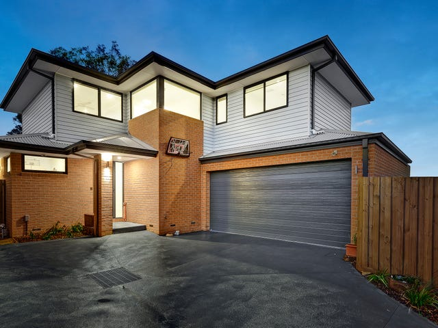2/45 Bowen Road, Doncaster East, Vic 3109