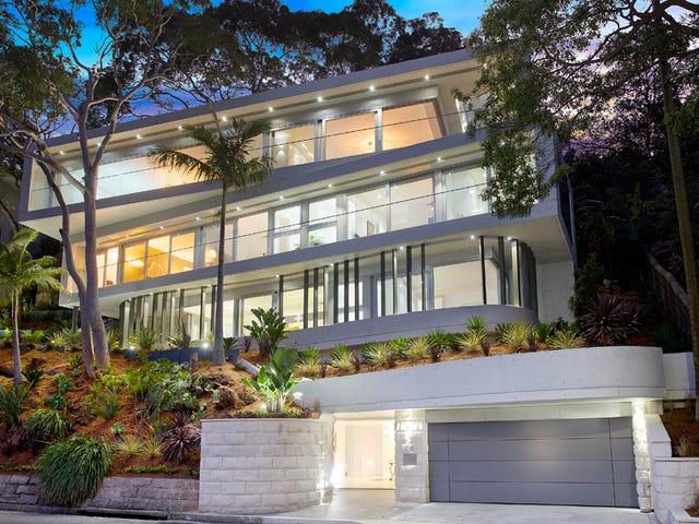 20 Kiora Avenue, Mosman, NSW 2088