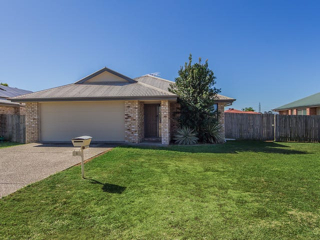 6 EXPLORER STREET, Raceview, Qld 4305