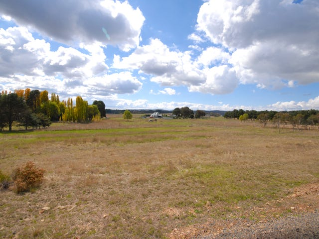 lot 2 & 3 Gumflat Lane, Bywong, NSW 2621