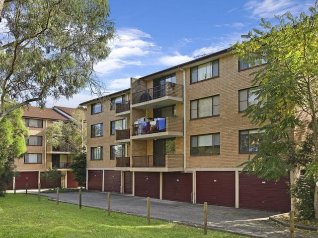 54/25 Mantaka Street, Blacktown, NSW 2148