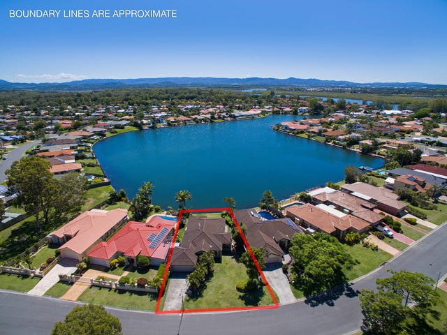 44 Burrendong Road, Coombabah, Qld 4216