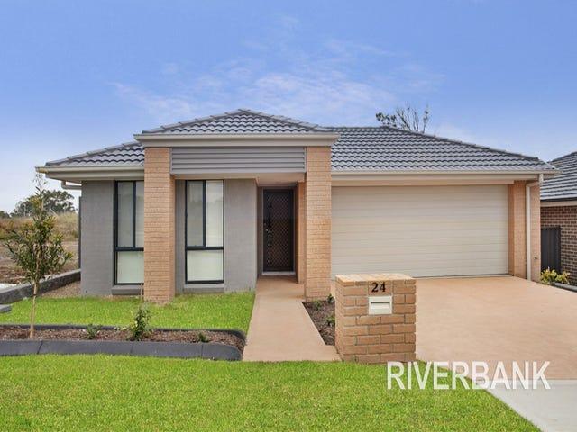 24 Scarbourough Rise, Jordan Springs, NSW 2747