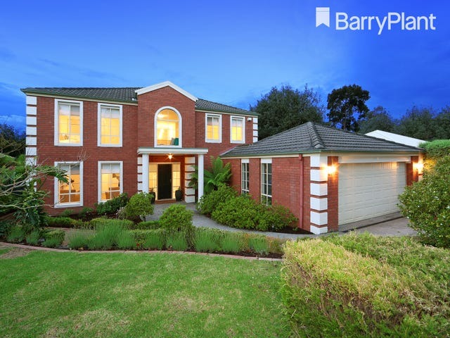 3 Clementine Close, Lysterfield, Vic 3156