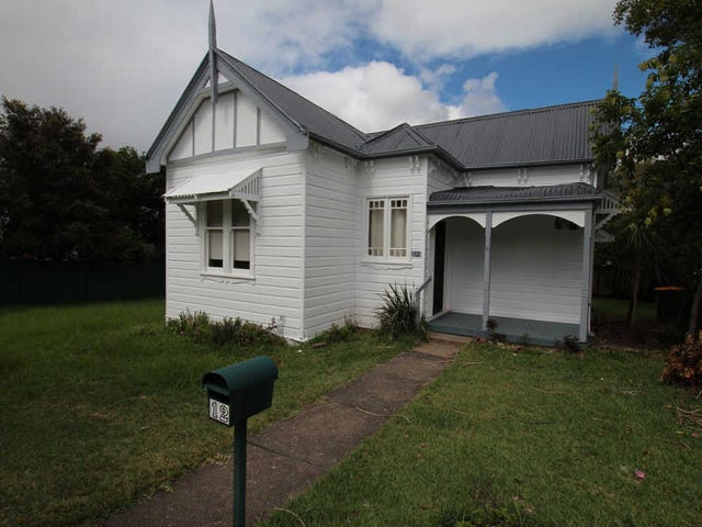 12 AMHERST STREET, Guildford, NSW 2161