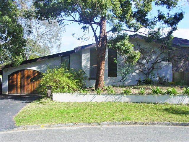 53 Wright Street, Glenbrook, NSW 2773