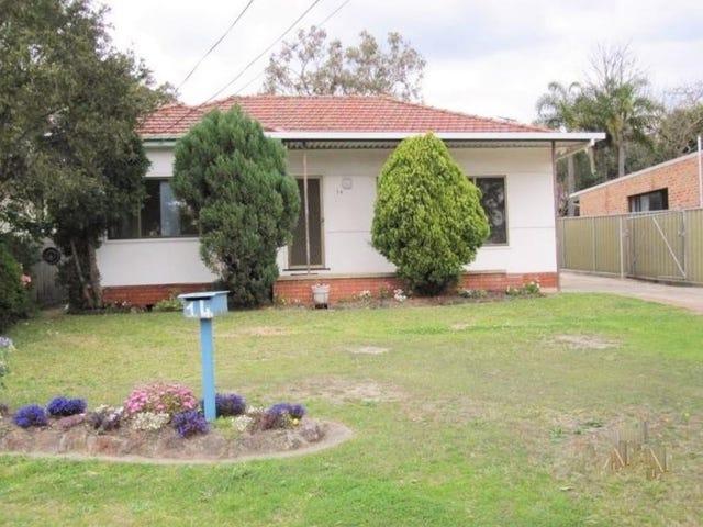 14 Bullecourt Avenue, Engadine, NSW 2233