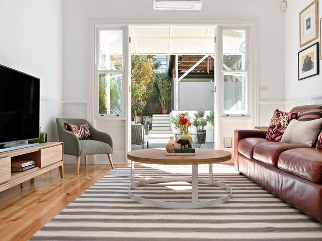 48 Roseberry Street, Balmain, NSW 2041