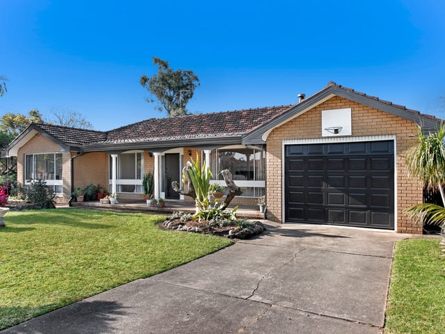 323 Blacktown Road, Prospect, NSW 2148