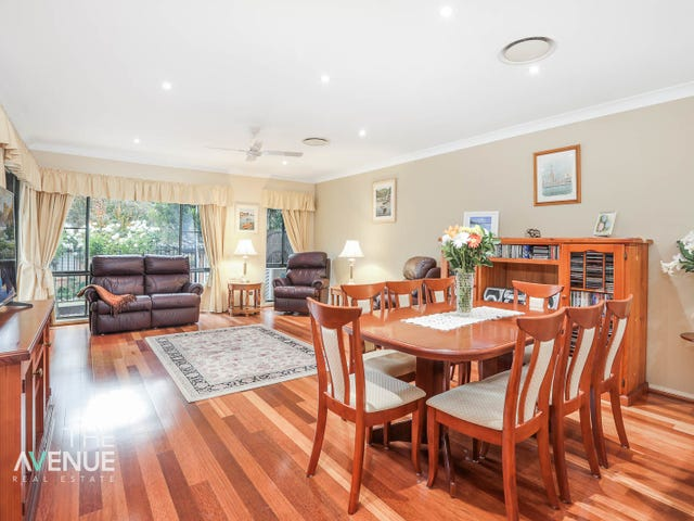 103  Eagleview Place, Baulkham Hills, NSW 2153