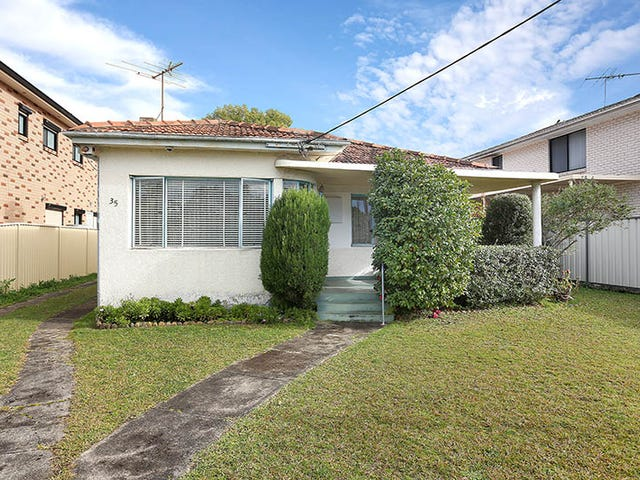 35 Fairview Road, Canley Vale, NSW 2166