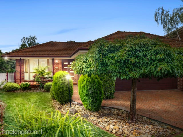 11 Aumann Court, Croydon North, Vic 3136