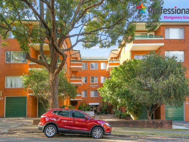 15/14 Illawarra Street, Allawah, NSW 2218