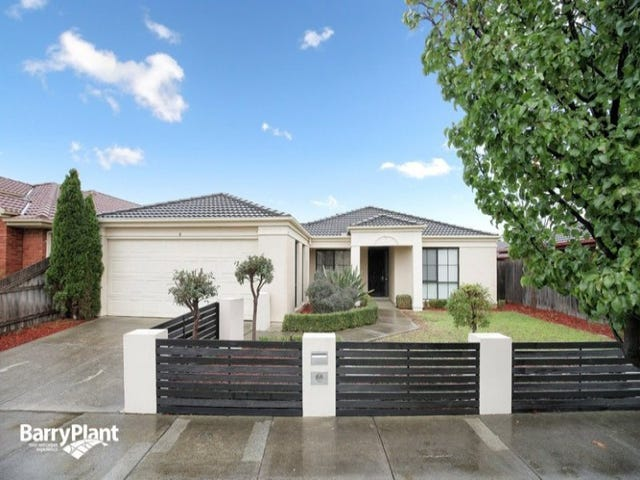 9 McGinness Avenue, Roxburgh Park, Vic 3064