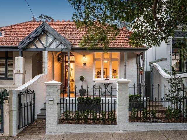 26 Princes Street, McMahons Point, NSW 2060
