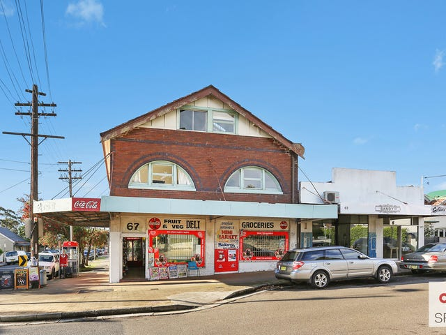 5/65-67 Perry Street, Lilyfield, NSW 2040