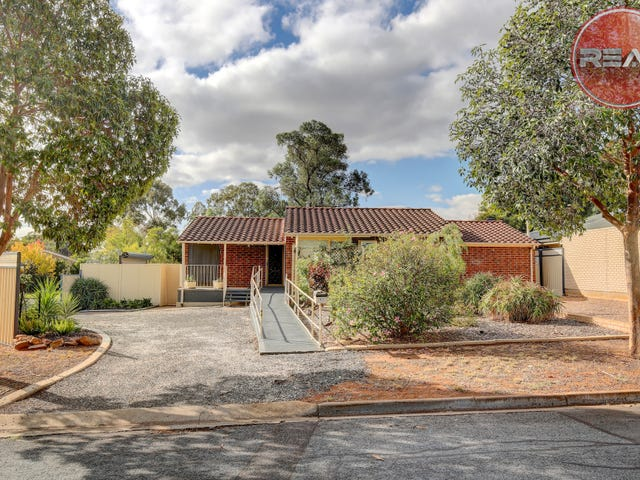 13 Salerno Court, Elizabeth East, SA 5112