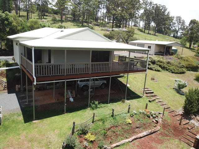 92 Forest Drive, Hampton, Qld 4352