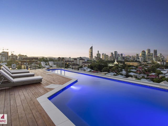 305/36 Anglesey Street, Kangaroo Point, Qld 4169