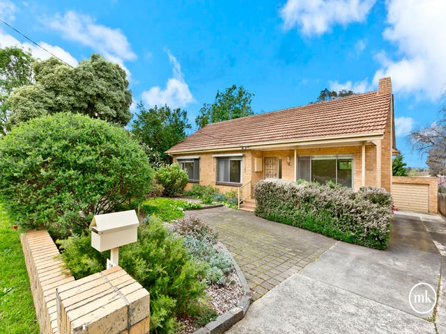 18 Frensham Road, Macleod, Vic 3085