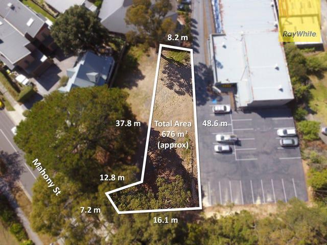 3 (Lot 4) /1 Mahony Street, Upwey, Vic 3158