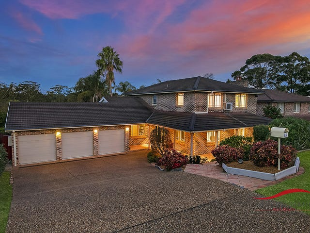 32 Kookaburra Pl, West Pennant Hills, NSW 2125