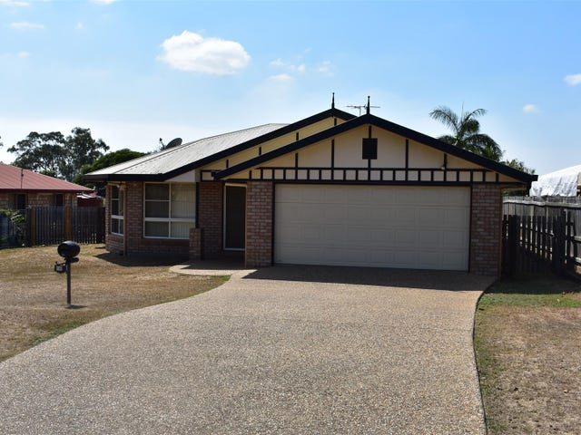 14 Conaghan  Street, Gracemere, Qld 4702