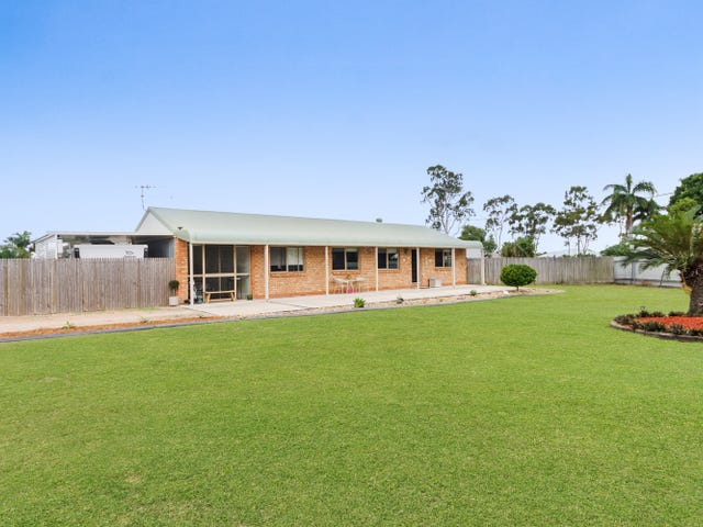 22 Chesney Road, Mount Low, Qld 4818