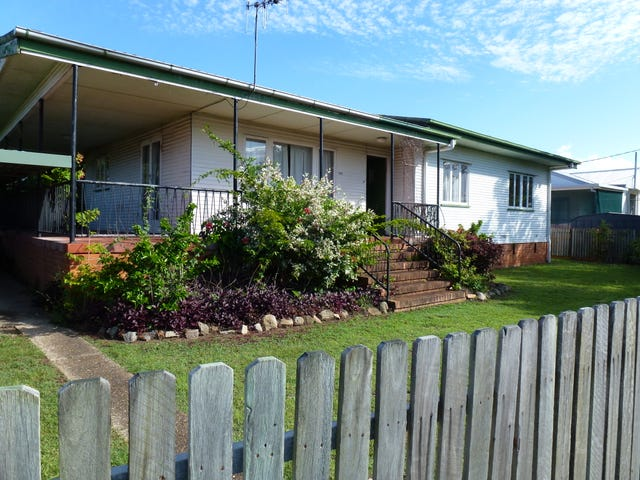 135 Neptune Street, Maryborough, Qld 4650