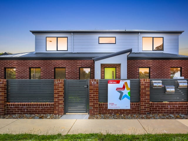 1/54 Mackenzie Street West, Golden Square, Vic 3555