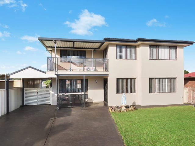 7 Hoyle Place, Greenfield Park, NSW 2176