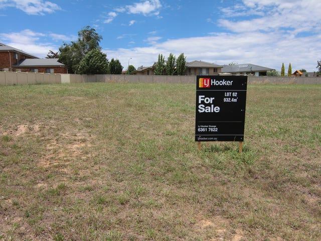 Lot 62 & 64, Kearneys Drive, Orange, NSW 2800