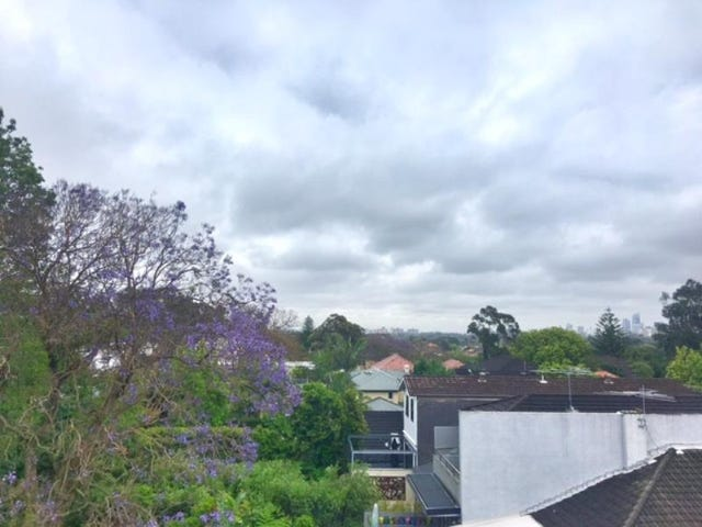 8/9 HOOPER STREET, Randwick, NSW 2031