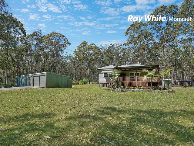 225 Browns Road, Mandalong, NSW 2264