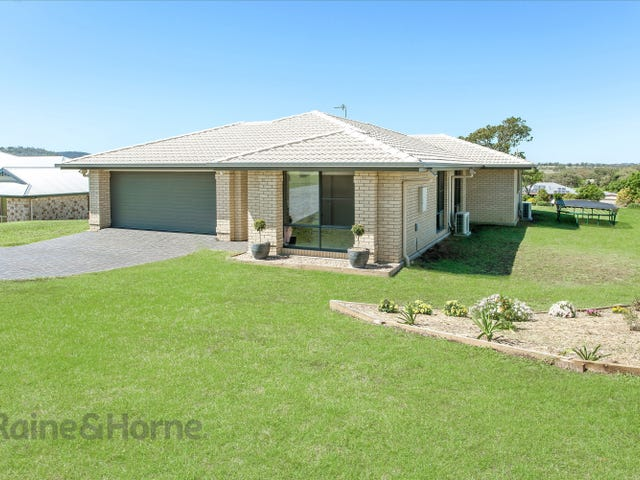4 Panorama Crescent, Gowrie Junction, Qld 4352