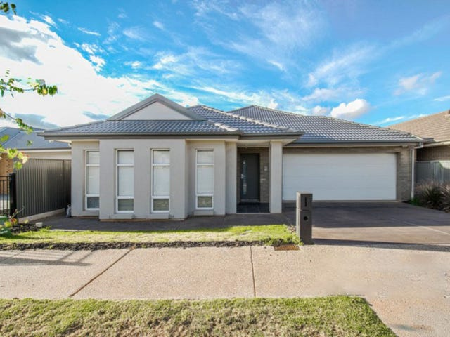 3 Lodge Way, Blakeview, SA 5114