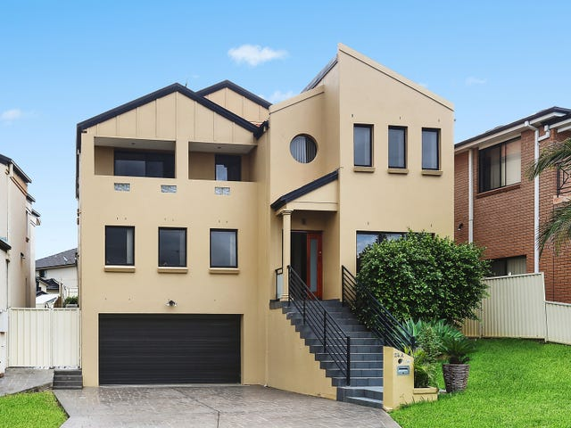 24a Stirling Street, Cecil Hills, NSW 2171