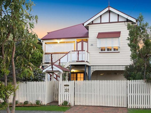 37 Victoria Terrace, Annerley, Qld 4103