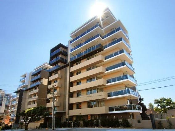 35/42 Waverley Street, Bondi Junction, NSW 2022