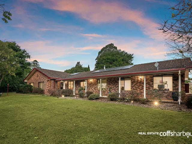 75 Faviell Drive, Bonville, NSW 2450