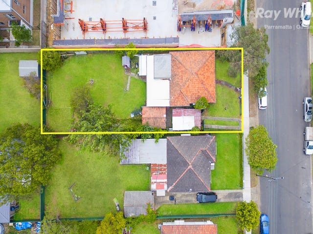 64 Asquith Street, Silverwater, NSW 2128