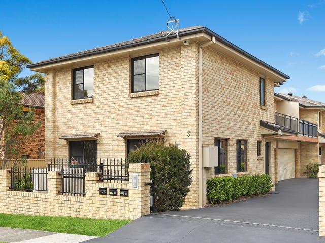 11/3 New Dapto Road, Wollongong, NSW 2500