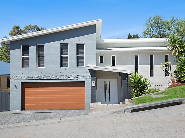 House 5/230 Scenic Drive, Merewether Heights, NSW 2291