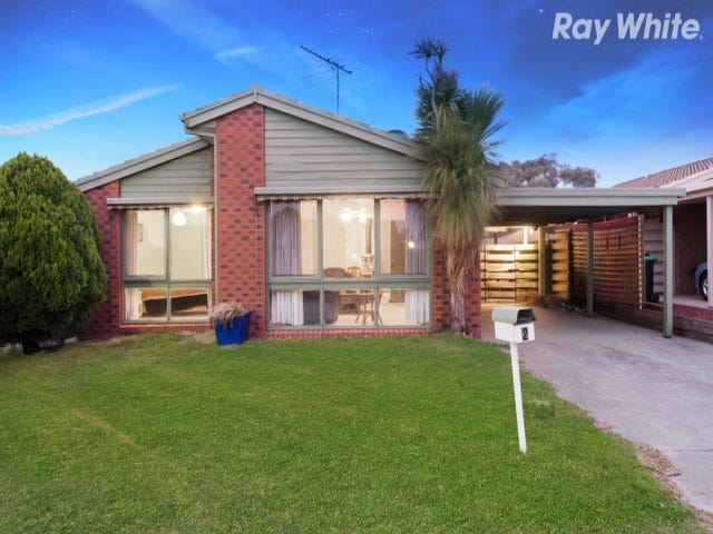 2 Hibiscus Way, Keysborough, Vic 3173