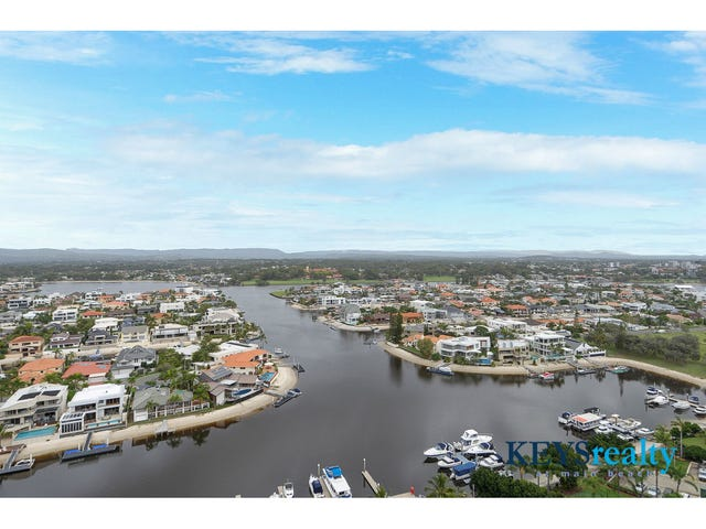105 Grand Mariner,12 Commodore Drive, Paradise Waters, Qld 4217