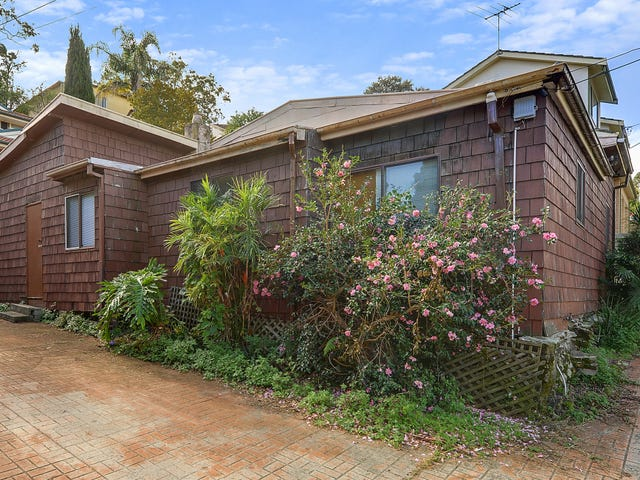 2 Frederick Street, Hornsby, NSW 2077