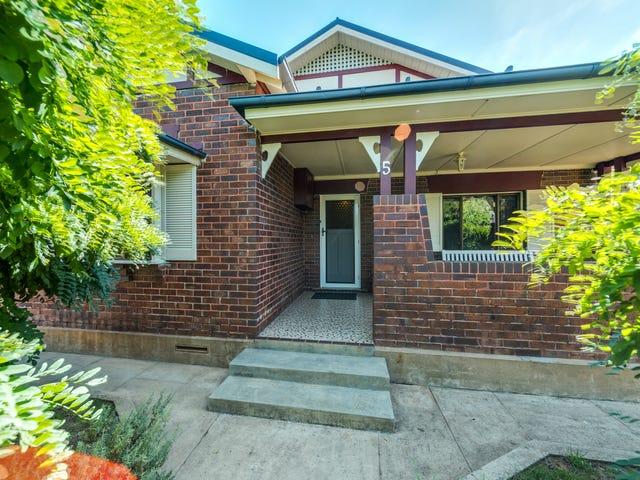 5 Citizen Street, Goulburn, NSW 2580
