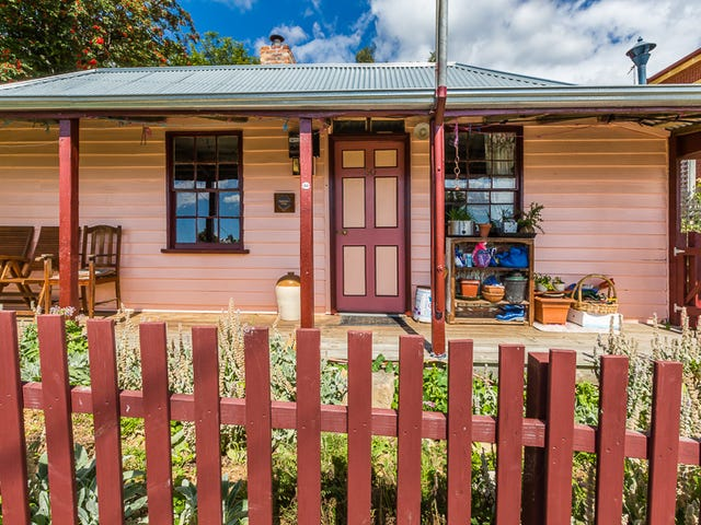 30 William Street, West Hobart, Tas 7000