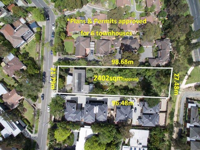 43 Orchard Crescent, Mont Albert North, Vic 3129